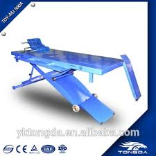 motorcycle lift table for sale 2017 motorcycle lift table china tongda hydraulic motorcycle scissor