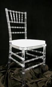clear chiavari chairs chiavari chairs chair rentals wedding reception rentals
