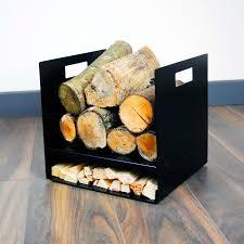 modern log holder modern log holder available in various colours