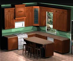 New Kitchens Designs by Software To Design Kitchen Free Download