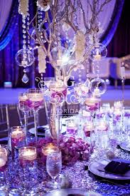 Wedding Centerpieces With Crystals by 2650 Best Wedding Centerpieces Images On Pinterest Marriage