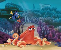 disney finding dory wall mural disney finding dory wall mural