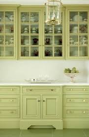 kitchen fancy light green painted kitchen cabinets grey kitchens