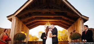 Wedding Venues Kansas City Berry Acres Kansas City Wedding Venue