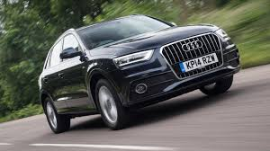 audi q3 dashboard audi q3 suv 2011 review auto trader uk