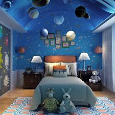50 space themed bedroom ideas for and adults universe decor