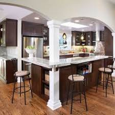 kitchen with l shaped island l shaped kitchen with island akioz