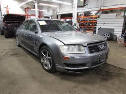 audi a8 2004 parting out 2004 audi a8 stock 170047 tom s foreign auto