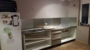 meuble evier cuisine brico depot stunning colonne cuisine brico depot contemporary matkin info