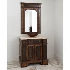 Ambella Bathroom Vanities 32 Ambella Home Esperanza Vessel Sink Chest Bathroom Vanities