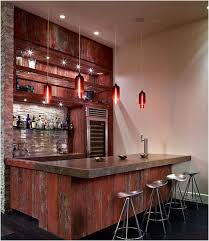 10 inspirational basement bar ideas eieihome