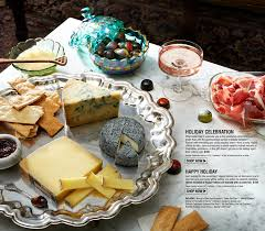 happy everything platter wholesale murray s gift guide murray s cheese