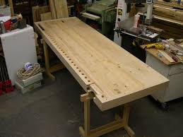 Woodworking Bench Top by Woodwork Woodworking Bench Top Material Pdf Plans