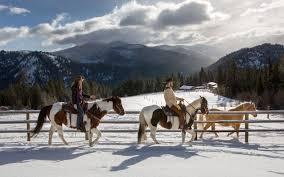 triple creek ranch hotels travel leisure
