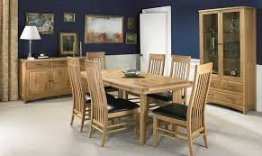 Oak Dining Room Furniture Sideboards Dining Tables And Chairs Lancashire
