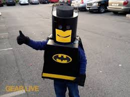 Halloween Batman Costumes 25 Superhero Halloween Costumes Ideas