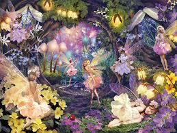 garden fairy the gardens