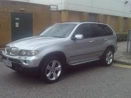 Bmw X5 Sport - used bmw x5 suv 4 4 sport 5dr in london london sf car sales