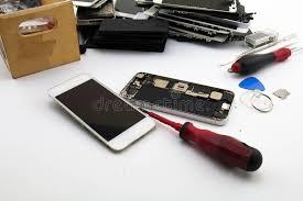 changer l image du bureau sur le bureau préparation pour changer l écran de téléphone portable