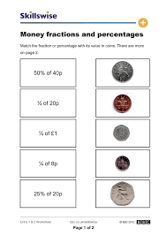 ma18comp e2 w money fractions and percentages 592x838 jpg