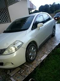 nissan tiida 2008 hatchback 2008 nissan tiida for sale in kingston jamaica kingston st andrew