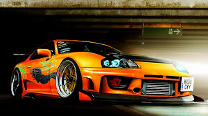 tuner cars wallpaper toyota supra wallpaper qygjxz