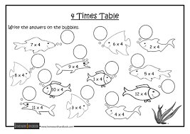3 and 4 times table times tables worksheets by ram teaching resources tes