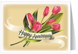 happy anniversary cards happy anniversary greeting card 1221 custom invitations and