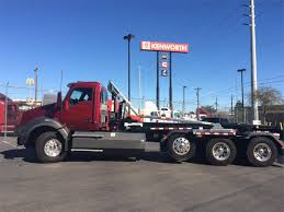 2016 kenworth trucks for sale 2016 kenworth t880 dump truck u2013 atamu