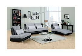 Living Room Furniture Black Cheap Modern Living Room Furniture