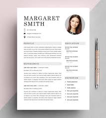 50 best cv images on pinterest cv template resume templates and