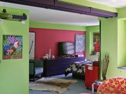 breathtaking dark green living room living room damask window