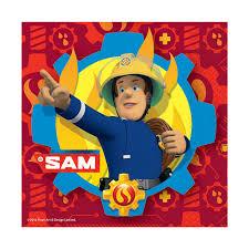 fireman sam party supplies u0026 decorations partyworld