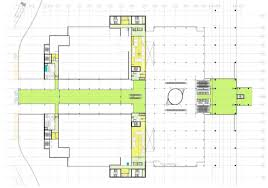 Grand Central Station Floor Plan by About The Project