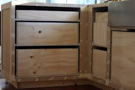 kitchen cabinets in a box cabinet building materials types of wood used for kitchen cabinets