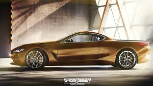 bmw concept csl bmw concept 8 cabrio pickup shooting brake and grancoupe forms
