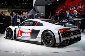 audi race car audi r8 lms race car revealed autoguide com news