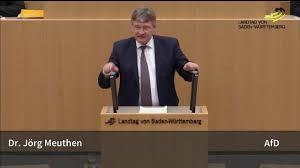 Dr Gehrke Baden Baden Afd Prof Dr Jörg Meuthen