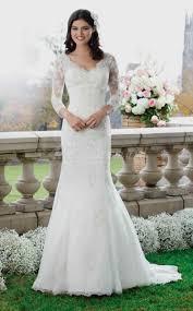 lace 3 4 sleeve wedding dress vintage lace wedding dress with cap sleeves naf dresses