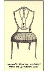 Ideas For Hepplewhite Furniture Design Hepplewhite Chairs History Chairs Pinterest Furniture