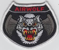 rollende bierton airwolf