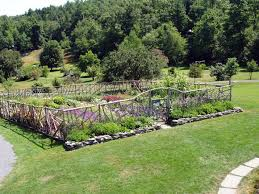 Kitchen Garden Designs Vegetable Garden Design Ideas