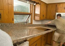 Formica Kitchen Countertops Home Dzine Kitchen Replace Kitchen Countertop