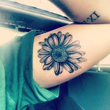 all the best gorgeous sunflower tattoo designs tattoos beautiful