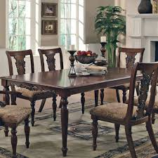 dining room centerpieces for tables dining room a stunning dining room centerpiece with black chairs