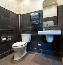Commercial Bathroom Design Ideas  Useful Small Bathroom - Commercial bathroom design ideas