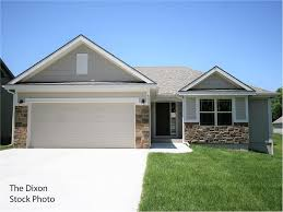 Dixon Homes Floor Plans by Available Homes Commercial Real Estate Kansas City Barth Real