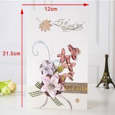 aliexpress buy 21 5cm 12cm beautiful 3d flower print