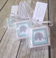 elephant baby shower favors elephant baby shower favors personalized soaps lalalipsie
