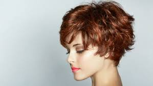 front and back pictures of short hairstyles for gray hair women s short haircuts front and back views